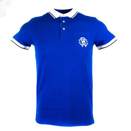 Leo Polo // Blue (S)