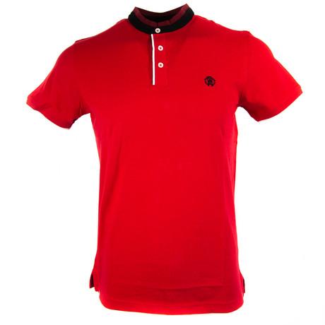 Ian Polo // Red (S)