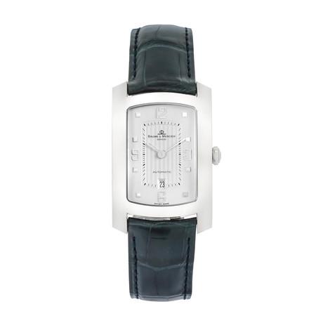 Baume & Mercier Hampton Milleis Automatic // MOA06898 // Store Display