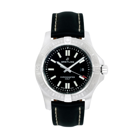 Breitling Colt Automatic // A17388101B1X2 // Store Display
