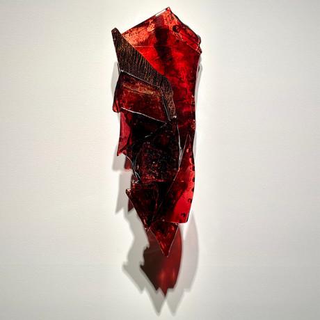 Untitled (Shard) III