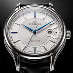 Marvin COSC Automatic // M139.13.21.68