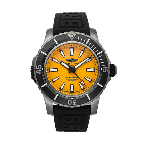 Breitling Superocean Automatic // E17369241I1S1 // Pre-Owned