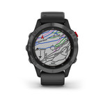 Garmin fēnix 6 Pro Solar Watch // 010-02410-14