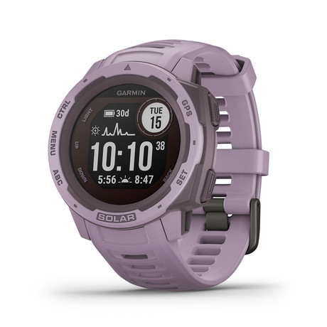 Garmin Instinct Solar Watch // 010-02293-12