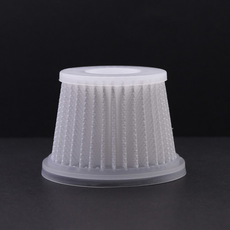 Vacuum HEPA Filter // 3 Pack