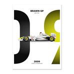 The Ultimate Race Car // BGP 001