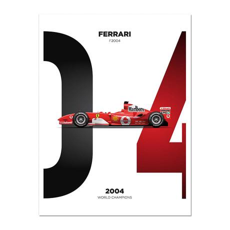 The Red Baron's Machine // F200