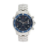 Omega Seamaster Professional Chronograph Automatic // 2599.8 // Pre-Owned