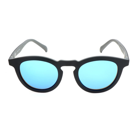 Unisex AOR017 Sunglasses // Black + Blue