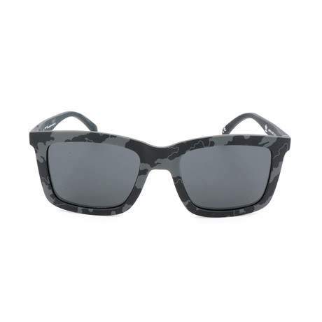 Men's AOR015 Sunglasses // Havana Gray + Gray