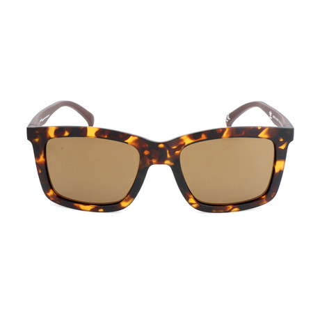 Men's AOR015 Sunglasses // Havana Brown