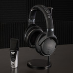 Mobius Carbon Headphones