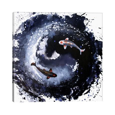 Yin Yang // Sandi Baker