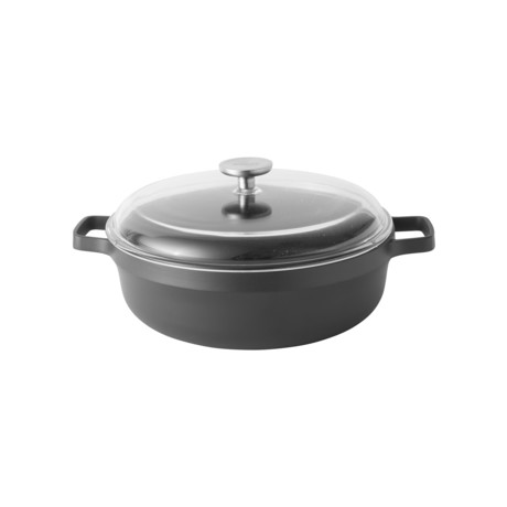 Gem // Nonstick Two-Handle Sauté Pan