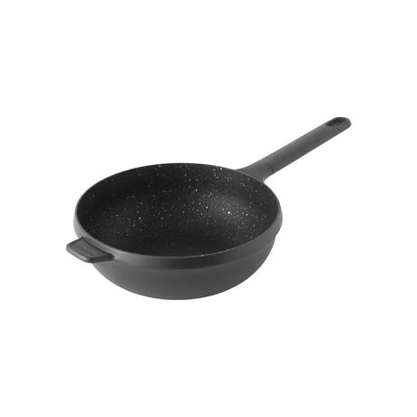 Gem // Nonstick Stir Fry Pan