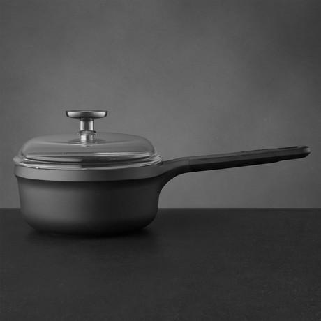 Gem // Nonstick Sauce Pan
