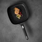 """Gem // Nonstick Grill Pan (10"""")"""