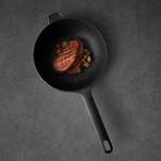 "Gem // Nonstick Stir Fry Pan (10"")"