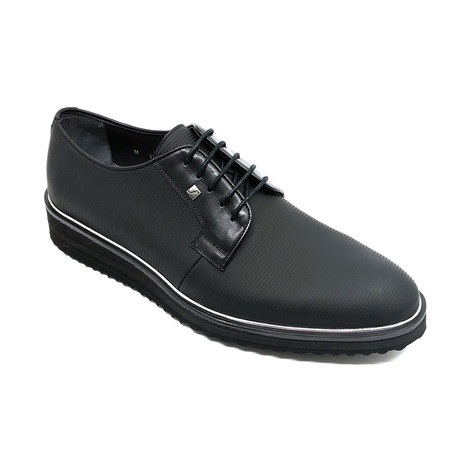 Darren Shoes // Black (Euro: 39)