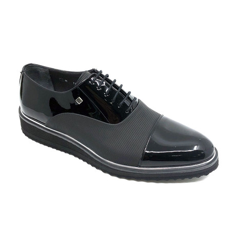 Archie Shoes // Black (Euro: 37)