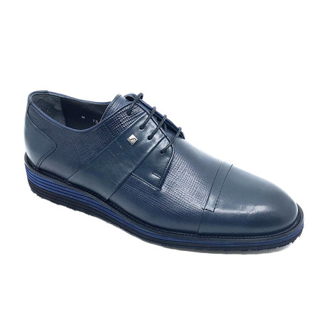 Wilfred Shoes // Navy Blue (Euro: 39)