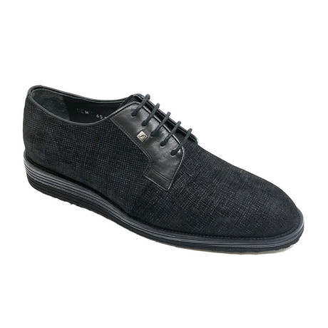 Nathan Shoes // Black (Euro: 39)