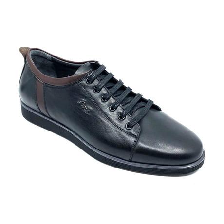 Mohammad Sneakers // Black (Euro: 39)