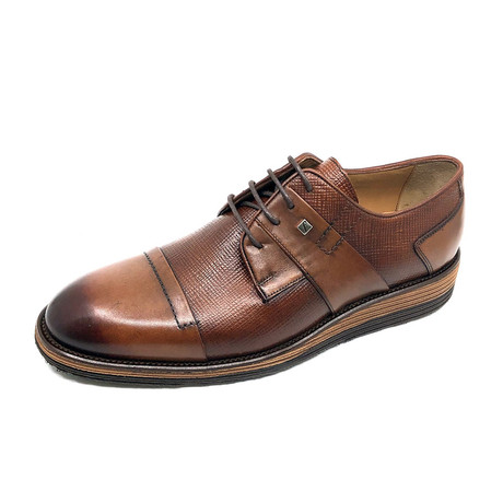 Ryan Shoes // Tobacco (Euro: 39)