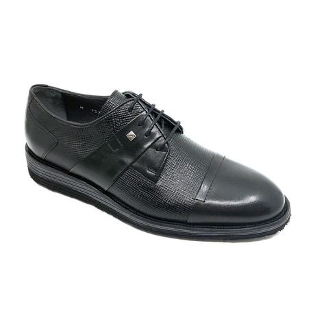 Alfie Shoes // Black (Euro: 39)