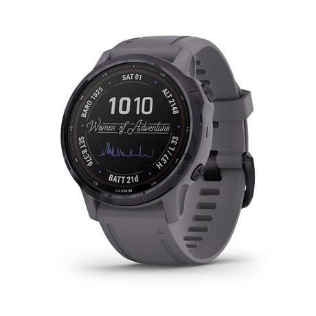 Garmin fēnix 6S Pro Solar Watch // 010-02409-14