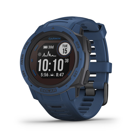Garmin Instinct Solar Watch // 010-02293-11