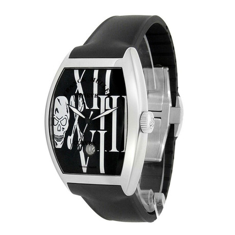 Franck Muller Cintree Curvex Automatic // 8880 SC DT GOTH // New