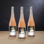 2018 Languedoc Rrosé (Set of 3)