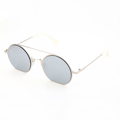 Women's 0291 Sunglasses // Palladium