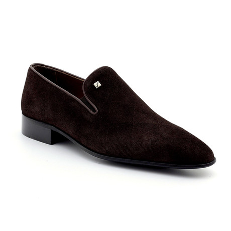 Avin Loafers // Brown (Euro: 39)