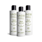 Underhill Hand Sanitizer // 8 oz // 3 Pack