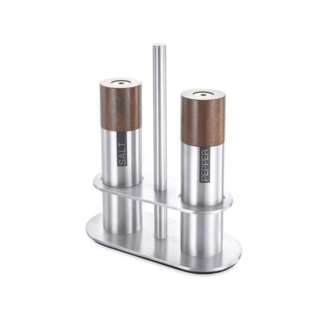 Condire Salt + Pepper Mill Set