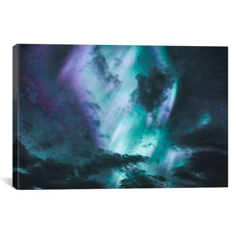 Aurora Borealis I // Luke Anthony Gram