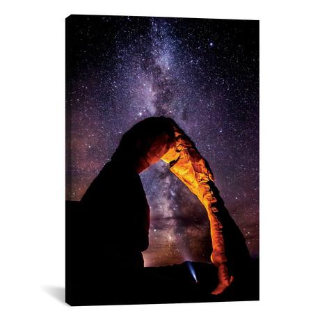 Milky Way Explorer (2013) // Darren White Photography