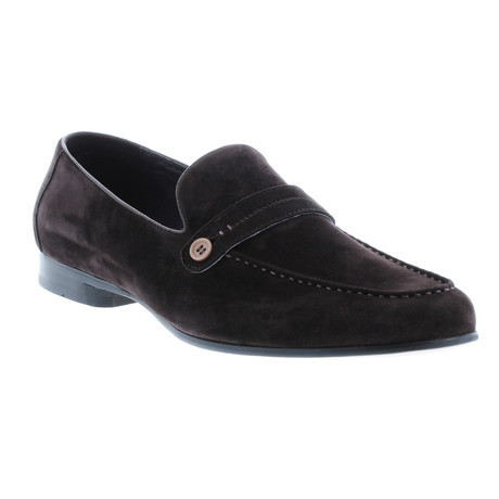 Norris Shoe // Brown (US: 8)