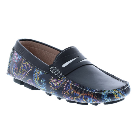 Blundell Shoe // Black (US: 8)