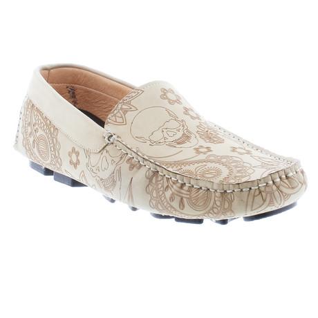 Champion Shoe // Sand (US: 8)