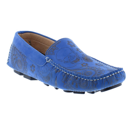 Champion Shoe // Royal (US: 8)