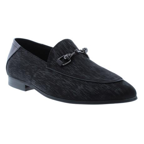 Barton Shoe // Gray (US: 8)