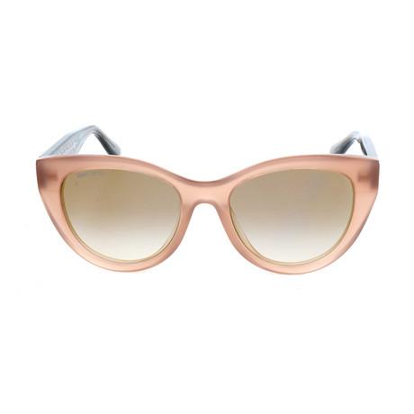 Women's Chana Sunglasses // Nude