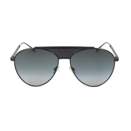 Women's Ave Sunglasses // Black