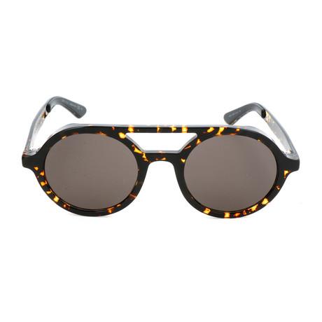 Men's Bob Sunglasses // Dark Havana