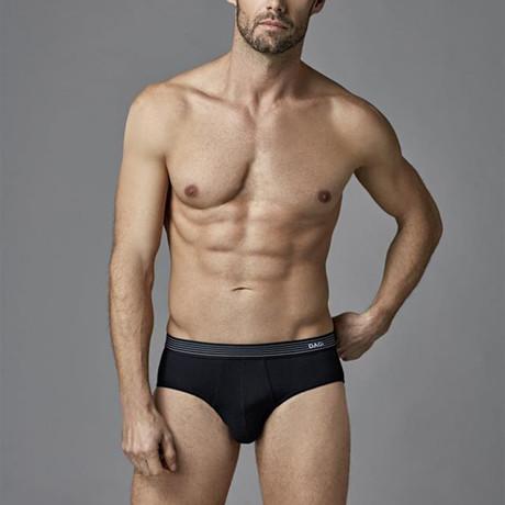 Fit Underwear // Black (S)