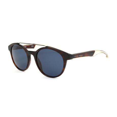 Men's 1051 Sunglasses // Dark Havana